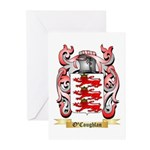 O'Coughlan Greeting Cards (Pk of 10)