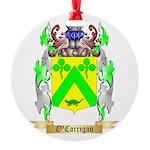 O'Corrigan Round Ornament
