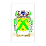 O'Corrigan Sticker (Rectangle)