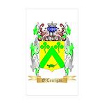 O'Corrigan Sticker (Rectangle 50 pk)