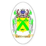 O'Corrigan Sticker (Oval)
