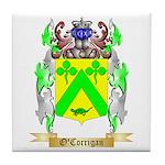 O'Corrigan Tile Coaster