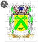 O'Corrigan Puzzle
