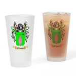 O'Cooney Drinking Glass