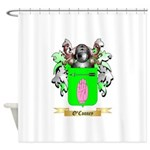 O'Cooney Shower Curtain