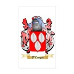 O'Coogan Sticker (Rectangle)