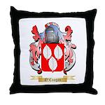 O'Coogan Throw Pillow