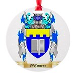 O'Conran Round Ornament