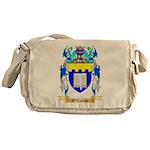 O'Conran Messenger Bag
