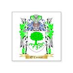O'Connor Square Sticker 3