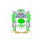 O'Connor Sticker (Rectangle)