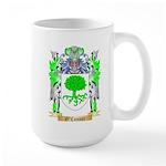O'Connor Large Mug