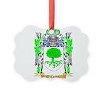 O'Connor Picture Ornament