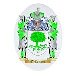 O'Connor Oval Ornament