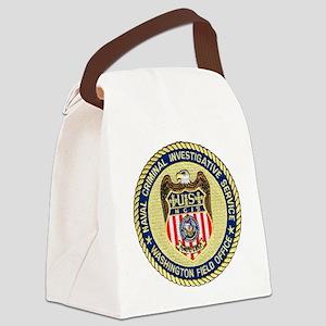 nciswashington Canvas Lunch Bag