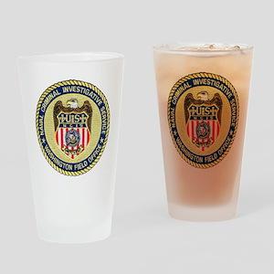 nciswashington Drinking Glass