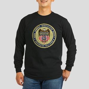 nciswashington Long Sleeve T-Shirt