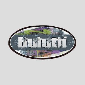 Duluth Design Patch