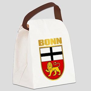 Bonn Canvas Lunch Bag
