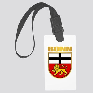 Bonn Luggage Tag