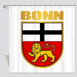Bonn Shower Curtain
