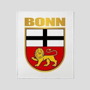 Bonn Throw Blanket