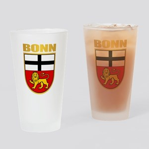 Bonn Drinking Glass