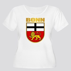 Bonn Plus Size T-Shirt