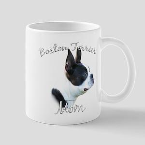 Boston Mom2 Mug