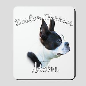 Boston Mom2 Mousepad