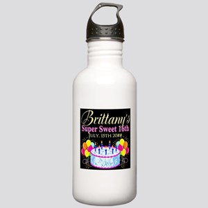 CUSTOM 16TH Stainless Water Bottle 1.0L