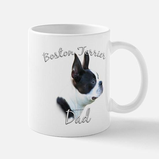 Boston Dad2 Mug