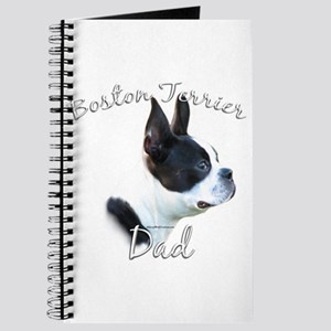 Boston Dad2 Journal