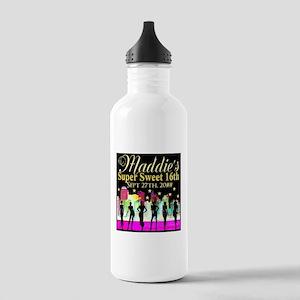 CUSTOM 16TH Stainless Water Bottle 1.0L