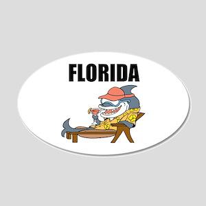 Florida Wall Decal