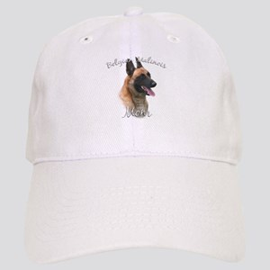 Malinois Mom2 Cap