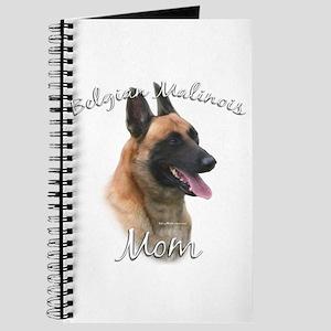 Malinois Mom2 Journal