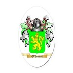 O'Connor (Kerry) Oval Car Magnet