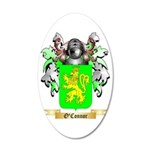 O'Connor (Kerry) 35x21 Oval Wall Decal