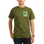 O'Connellan Organic Men's T-Shirt (dark)