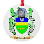 O'Connellan Round Ornament