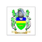O'Connellan Square Sticker 3