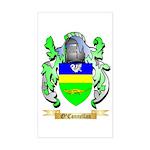 O'Connellan Sticker (Rectangle)