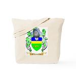 O'Connellan Tote Bag