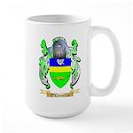 O'Connellan Large Mug
