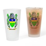 O'Connellan Drinking Glass