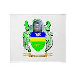 O'Connellan Throw Blanket