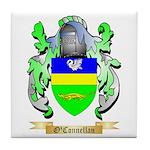 O'Connellan Tile Coaster