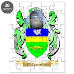 O'Connellan Puzzle