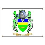 O'Connellan Banner
